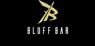 BLUFF BAR ブラフバー